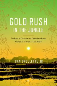 Gold Rush Cover Image 675 KB