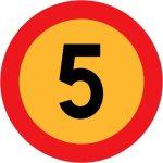 Numberfive